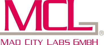 Mad City Labs GmbH Logo